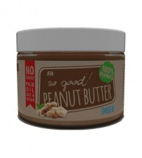 SO GOOD PEANUT BUTTER 350 gr