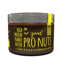 SO GOOD PRO NUTS BUTTER 450gr