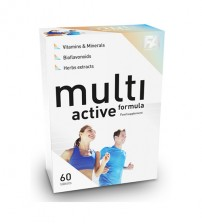 MULTI ACTIVE FORMULA 60 tabs