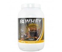 WHEY DELICIOUS 1000gr