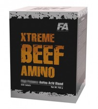 XTREME BEEF AMINO 300cpr