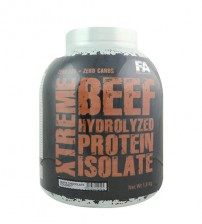 XTREME BEEF PROTEIN 1800gr