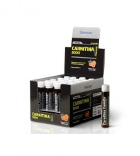 CARNITINA 3000 (20 fiale da 25ml)