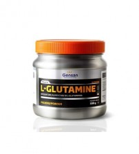 L-GLUTAMINE POWDER 300gr.
