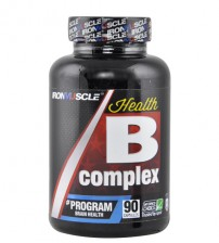 B COMPLEX 90cps