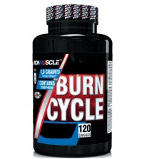 BURN CYCLE 120 megacaps