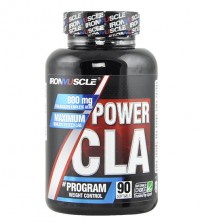 POWER CLA 90 softgels