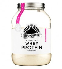 WHEY PROTEIN CONCENTRATE 1000gr