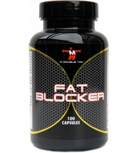 FAT BLOCKER 100 cps