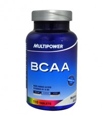 BCAA TABLETS 110cpr