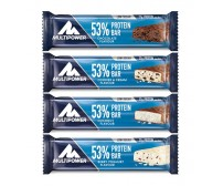 53% PLATINUM BAR (box 24pz da 50gr)