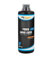 POWER AMINO LIQUID 1000ml