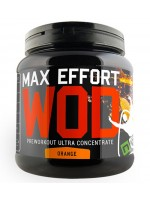 WOD - MAX EFFORT 300gr