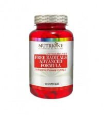 FREE RADICAL ADVANCED FORMULA 60cps