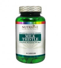 MILK THISTLE (60cps da 500mg)
