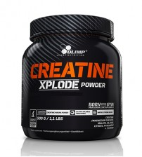 CREATINA XPLODE POWDER 500gr