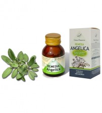 REMEDIA ANGELICA 100% naturale (60 cps da 505 mg)