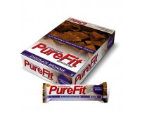 PUREFIT NUTRITION BAR (15 barrette da 57gr)