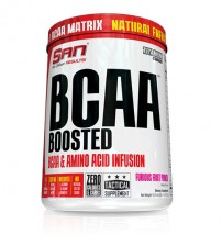 BCAA BOOSTED 418gr