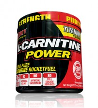 L-CARNITINE POWER 112 gr