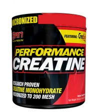 PERFORMANCE CREATINE 300gr