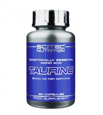 TAURINE 90cps