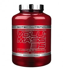VOLUMASS 35 PROFESSIONAL 2950gr