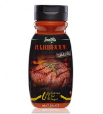 SALSA BARBECUE 0 CALORIE 320ml