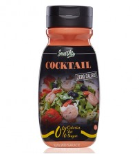 SALSA COCKTAIL 0 CALORIE 320ml