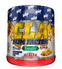 CLA SLIM FACTOR (120 softgels da 1000mg)