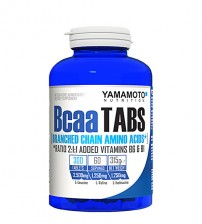 BCAA TABS 2:1:1 300cpr