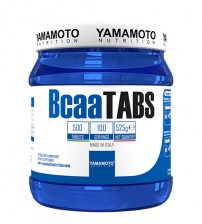BCAA TABS 500cpr