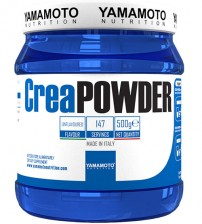 CREA POWDER 500gr (Creapure® Quality)