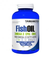FISH OIL 200 softgel