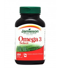 OMEGA 3 SELECT 150 perle